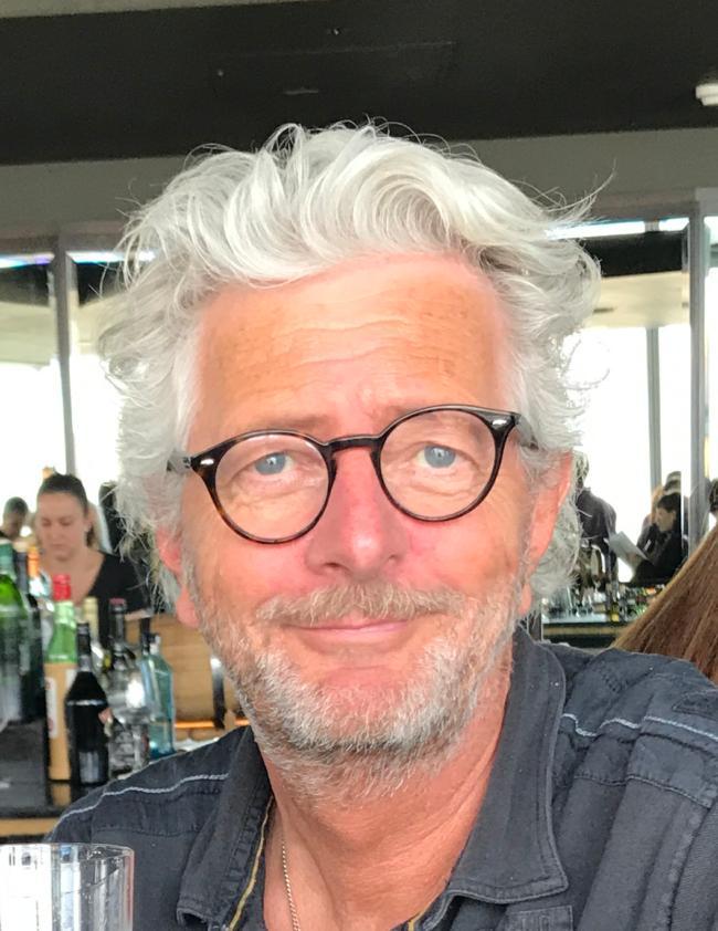 Klaus Berghorn